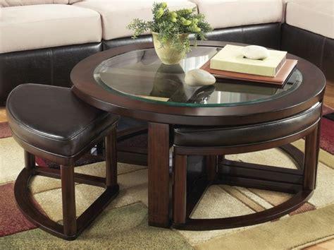 sous bureau original la table basse bois et verre en 43 photos d 39 intérieur
