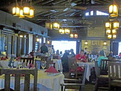 el tovar restaurant picture of el tovar lodge dining