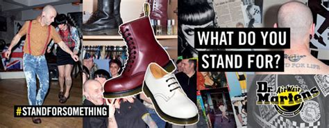 dr martens angry young  poor