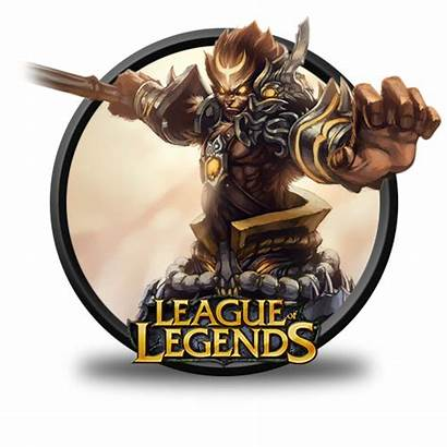 Wukong Icon General Legends League Icons Fazie69