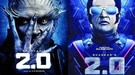 Akshay Kumar Is Not A Villain In Robot 20