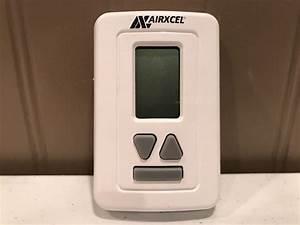 Rvfort Hc Coleman Mach Thermostat Wiring Diagram