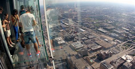 The 75 Tallest Observation Decks In The World Building