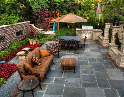 terrasse moderne la décorer et aménager pour accueillir l été