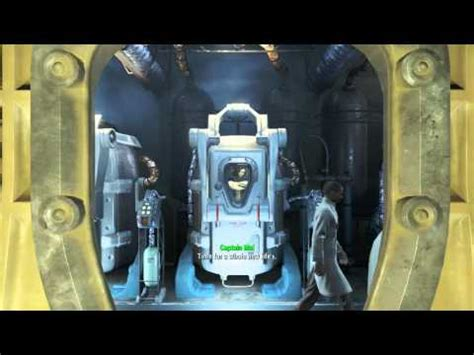 fallout 4 part 3 the wedding ring youtube