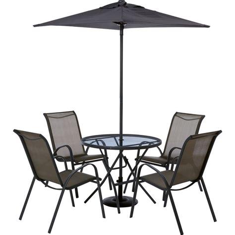 folding table seats 8 sale on andorra 4 seater metal garden furniture set home