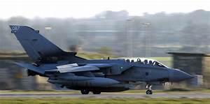 Libya: RAF attacks Libyan armour and supply bases