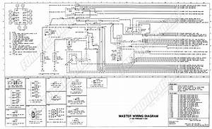 Mack Wiring Diagram 1997