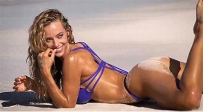 Hannah Ferguson Nude Swimsuit Bikinis Tmblr Guardado