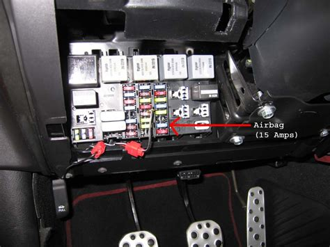 Kenworth T300 Fuse And Relay Box by How To Ignition Cylinder Removal And Disassembly W Pics