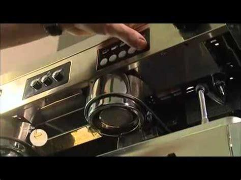 espresso maken espresso maken youtube