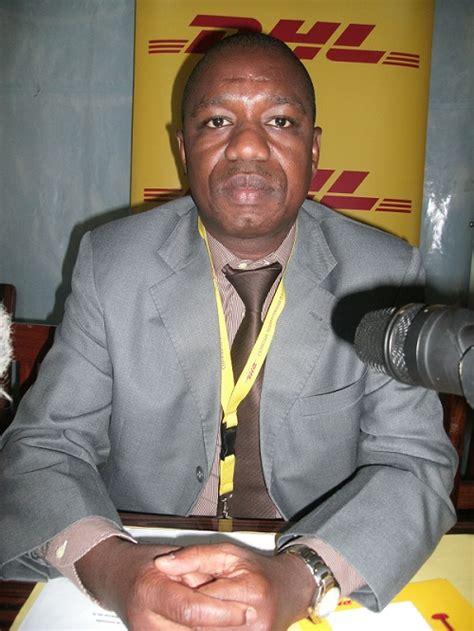dhl siege social dhl optimiste sur l avenir de la guinée vision guinee