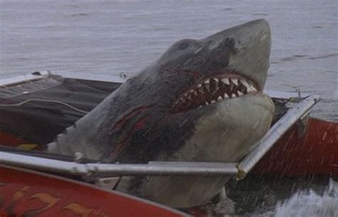 Jaws Boat Scars by S Cinematic Episodes Another Summer In Amity 35
