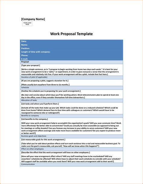 Telework Agreement Template by Telecommuting Agreement Template 28 Images Sle Agency