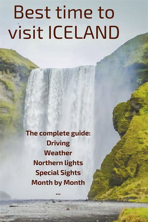 best time to see northern lights best time to visit iceland northern lights puffins