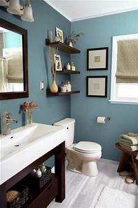 Bathroom, D, U00e9cor, Ideas