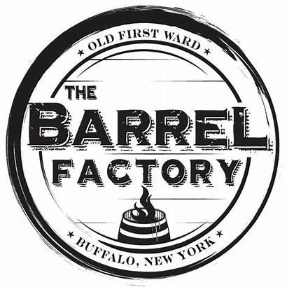 Barrel Factory Market Makers Gates Buffalo Spirits