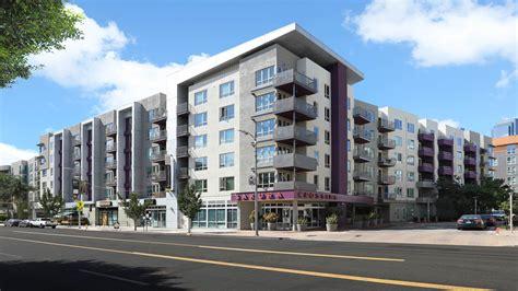 Sakura Crossing Apartments