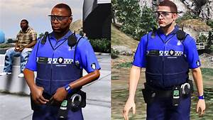 Dutch Emergency Uniforms - GTA5-Mods.com