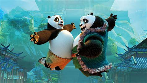 Ver Kung Fu Panda 3 Pelicula Completa En Español Latino