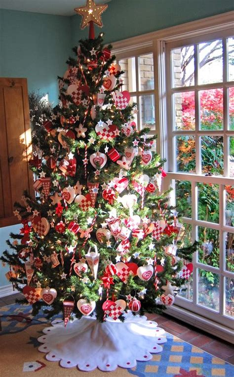 42 christmas tree decorating ideas you should take in consideration this year architecture
