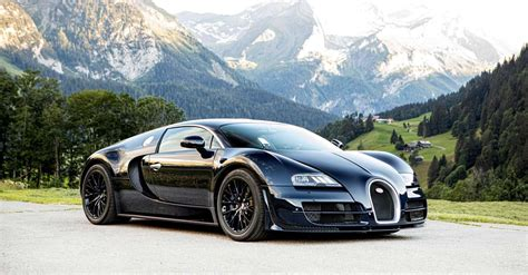 Here's Why The 15 Year Old Bugatti Veyron 16.4 Is An ...