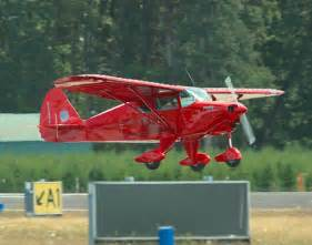 Piper Tri-Pacer Aircraft