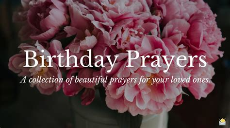 true blessings   special day happy birthday prayers