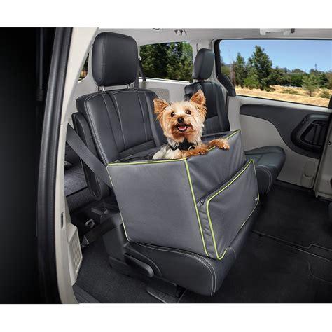 goodgo booster dog car seat ebay