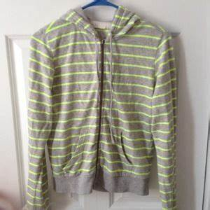 off Forever 21 Sweaters Forever 21 neon green