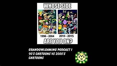 Cartoons 2000