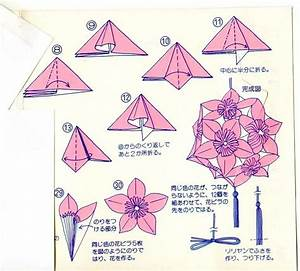 Kusudama Diagrams Submited Images