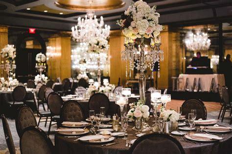 glamorous gold wedding  mansion  forsyth park