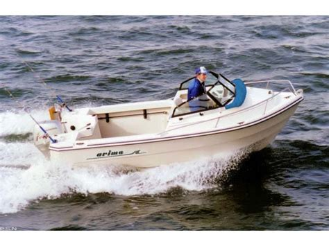 Sea Chaser Boat Reviews by Arima Sea Chaser 17 Boat Reviews