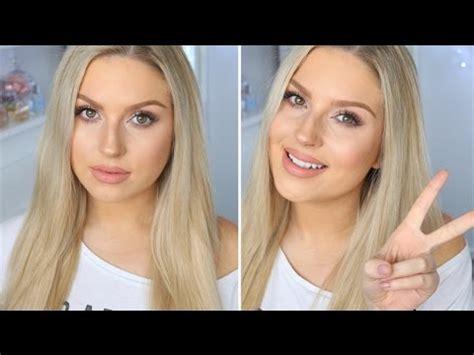 perfect makeup  photo id passport makeup tutorial