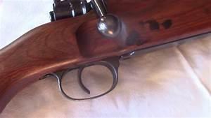 Norinco Jw25a Versus Mauser K98 22 Janv 2017