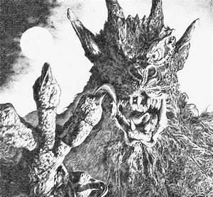 Biblical Art Demons | www.imgkid.com - The Image Kid Has It!