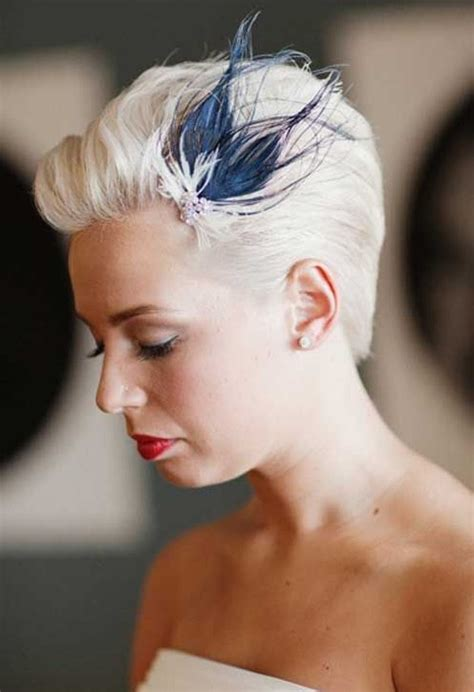 Pixie Hairstyles For Wedding by 50 Best Wedding Hairstyles That Make You Say Wow