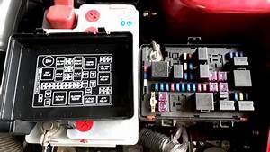 Radiator Fan Nonstop Relay Change Proton Satria Neo Campro