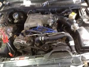 Wrecking 1996 Ford Ef Falcon Xr8  5 0l V8  U2013 Ford Pro Wreckers