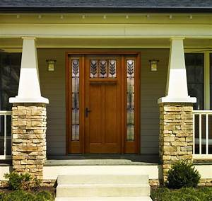 Entry doors birmingham al window world of central al for Exterior door options