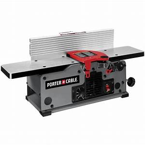 Shop PORTER-CABLE 10 Amps-Amp Bench Jointer at Lowes com