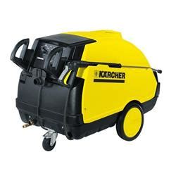 karcher hds 645 4 m eco water pressure washer browse equipment steam cleaners wash