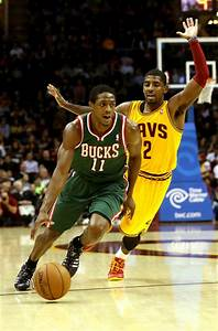 Brandon Knight Pictures - Milwaukee Bucks v Cleveland ...