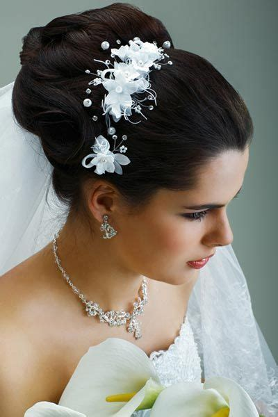842 Best Images About A Brides Bridal Hair On Pinterest