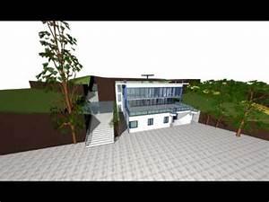 Haus Am Hang : 15 haus am youtube ~ A.2002-acura-tl-radio.info Haus und Dekorationen