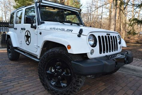 buy   jeep wrangler wd unlimited altitude