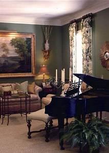 highgrove | Living Room in Highgrove | Robert Kime ...