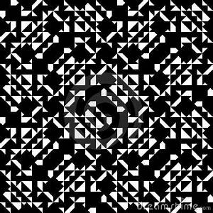 Complex Geometric Pattern Stock Photography - Image: 17917292