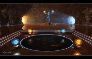 The Chamber by ArthurBlue on DeviantArt